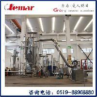水分蒸发量5~8kg/h精密药用喷雾干燥机