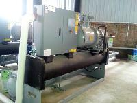 氨库改造及氨制冷设备改造