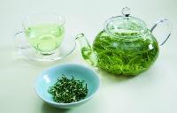 毛尖茶,绿茶