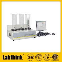 PET塑料饮料瓶透氧仪-G2/130压差法透氧测试仪