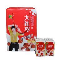 大红枣牛奶(礼盒装)