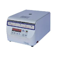 TD4C 台式低速自动平衡离心机
