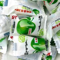石牛牌果味系列脆皮鲜乳球 2500克袋装