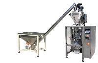 厂家直供 全自动粉剂包装机 米粉 奶粉包装机