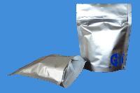 拉链自封袋厂家 铝箔封口袋 铝塑骨袋