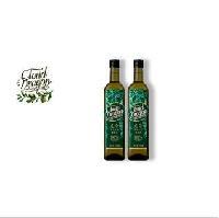 供應 龍倉異形非轉基因橄欖調和油